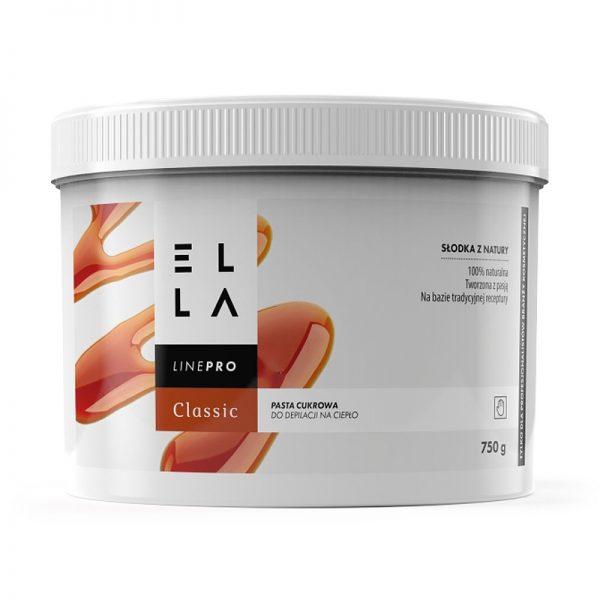 Ella Pasta cukrowa Classic Sugaring 750g